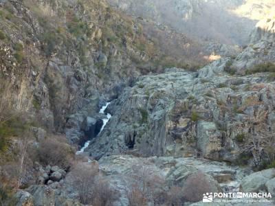 Parque Natural del Lago de Sanabria - foto senderismo;andar rápido